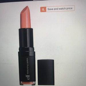 E.l.f. Moisturizing Lipstick, Party in the Buff